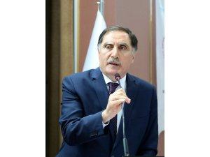 """""""Türkiye'de 200 binin üzerinde dava uzlaştırmayla çözüldü"""""""