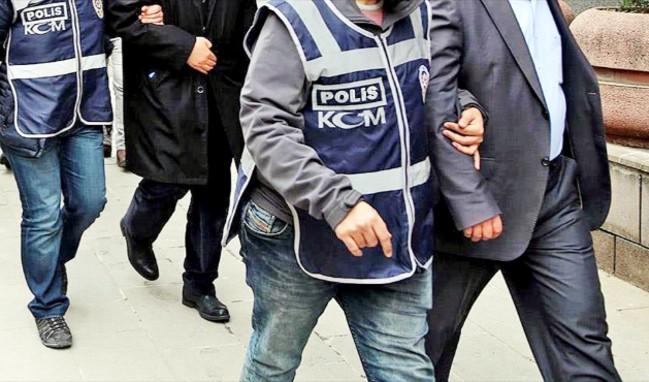 7 ilde 25 subay hakkında gözaltı kararı!