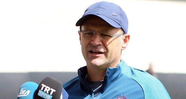 İrfan Buz, E. Y. Malatyaspor'u TFF'ye şikayet etti