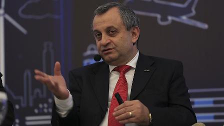 HAVELSAN Genel Müdürü Atalay: Siber güvenlikte yerli ve milli çözümler olmazsa olmazdır