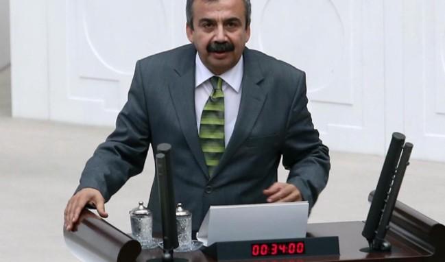 Erken seçimin ilk kazananı Sırrı Süreyya Önder...