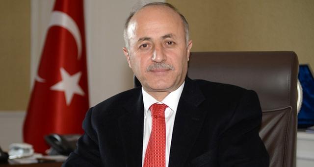 Erzurum Eski Valisi Recep Birsin Özen hayatını kaybetti