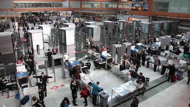 Çeşme Alaçatı Havalimanı ihalesi yarın