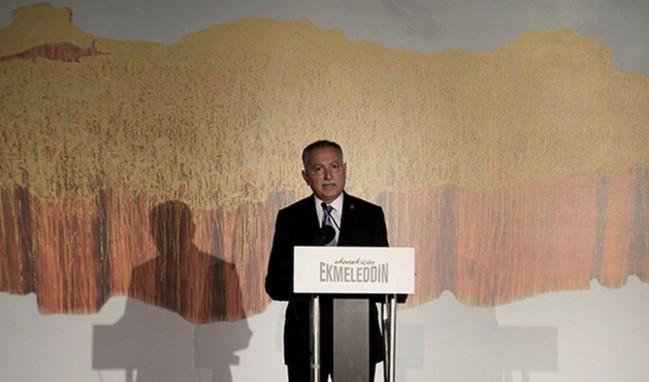 Ekmeleddin İhsanoğlu, Erdoğan'a oy verecek mi?