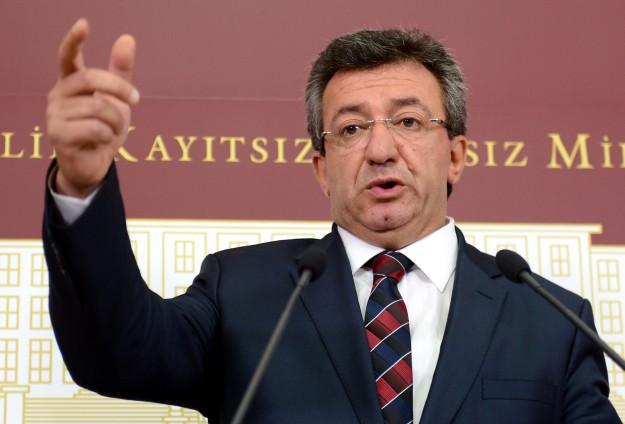 """CHP Grup Başkanvekili Engin Altay: """"Kılıçdaroğlu en güçlü isim"""""""
