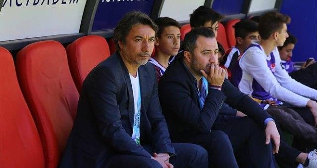 Ali Ravcı: 'Beşiktaş saygıyı hak ediyor'