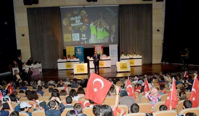 'Haydi Bil Bakalım'da ödül heyecanı
