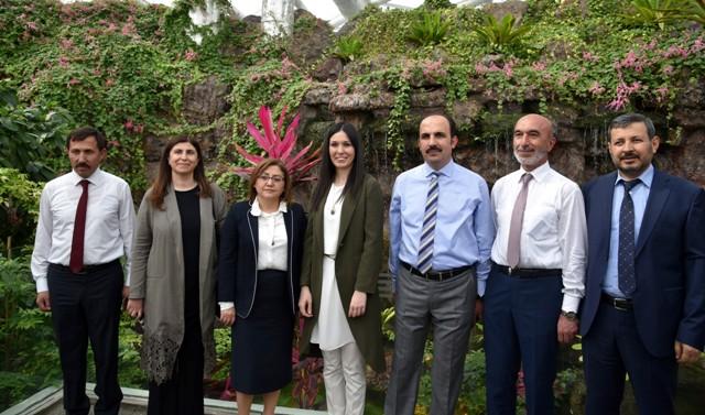 Selçuklu, Konya'yı geleceğe taşıyor
