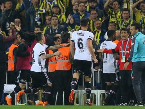 Fenerbahçe'den Kulüpler Birliği Vakfına tepki