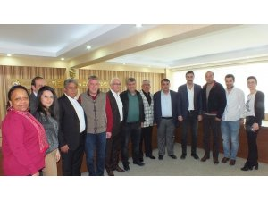 İki şehirden ortak UR-GE projesi
