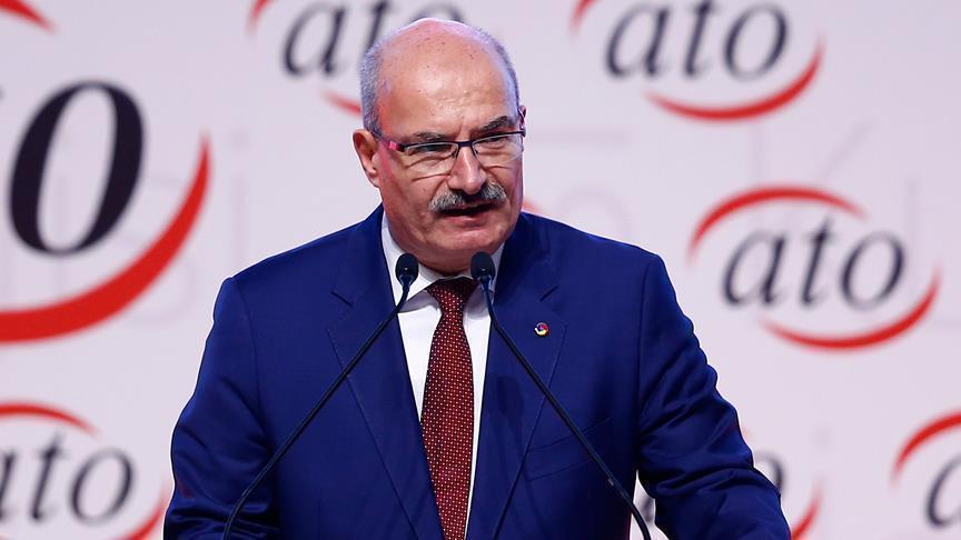 Ankara Ticaret Odası'nda, Baran yeniden  başkan