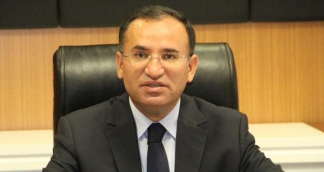 Başbakan Yardımcısı Bozdağ: 'Kılıçdaroğlu'nun siyasi hayatı bitecektir'