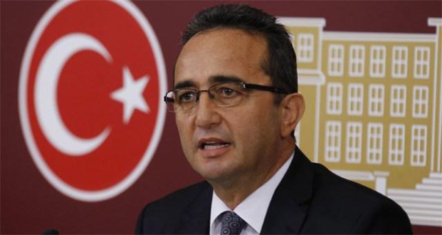 Tezcan'dan 'cumhurbaşkanı adayı'  ve  'ittifak' açıklaması