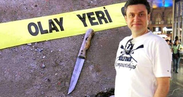 Kayseri'nin Ünlü Profesörü, Barışmayı Reddeden Yasak Aşkını Bıçakladı