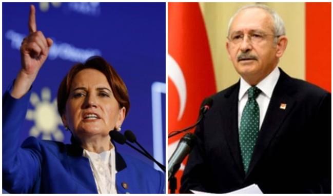 CHP'nin İYİ Parti hüllesinin perde arkası!