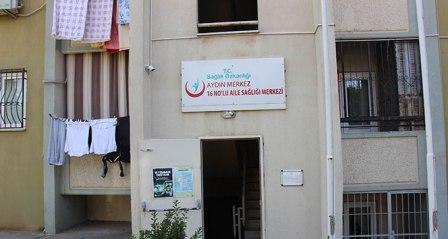 Aydın'da ilginç hırsızlık girişimi