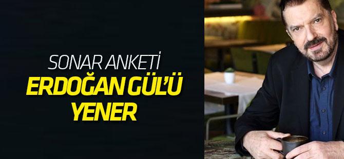 SONAR Başkanı Bayrakçı: Erdoğan ile Gül İkinci Tura Kalırsa Erdoğan, Gül'ü Yener