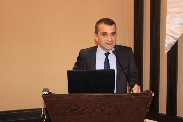 Kablolama sistemi Konya'da tanıtıldı