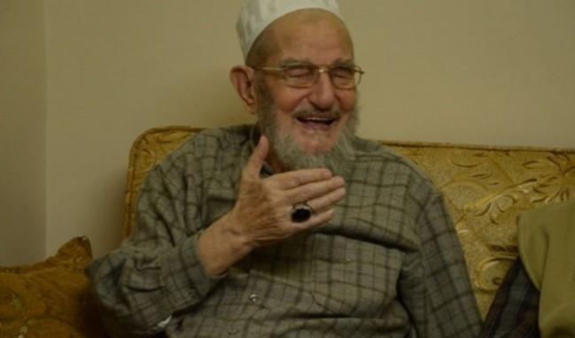 Halvetiyye-i Uşşâki Tarikatı'nı yasa boğan vefat