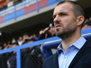 Mustafa Er: Konyaspor maçı çok önemli