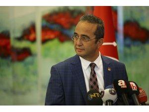 CHP'nin olağanüstü PM toplantısı