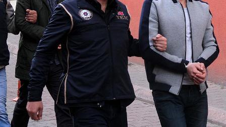 Adana'da FETÖ'nün üst düzey yöneticilerine yönelik operasyon