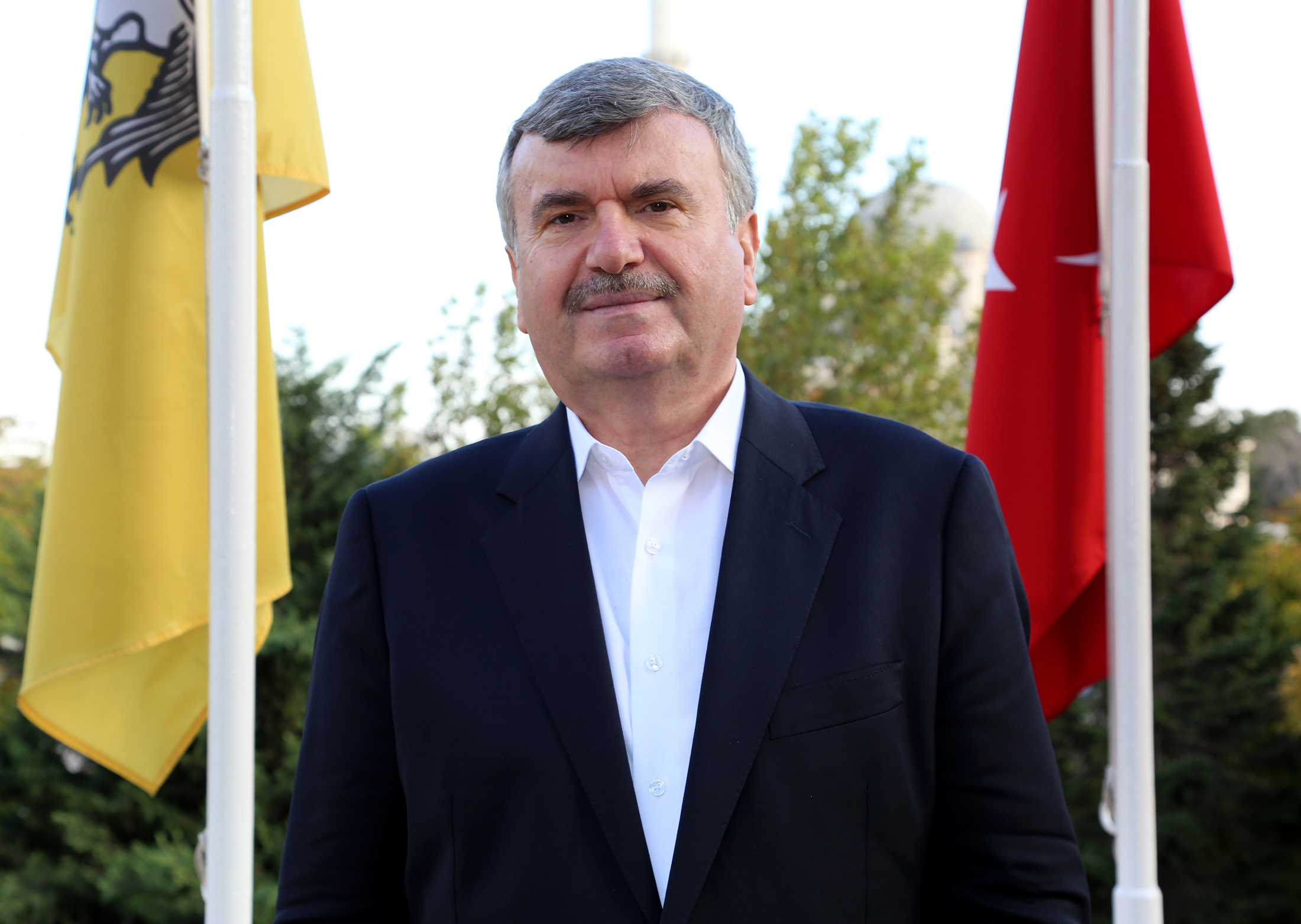 Büyükşehir'den Konya tarihine iz bırakacak kamulaştırma