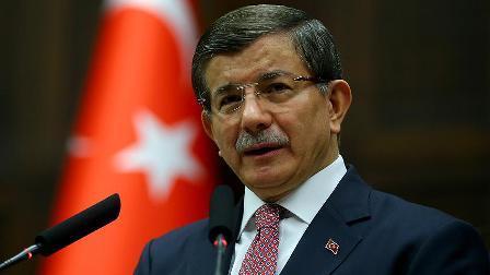 Davutoğlu'ndan milletvekili adaylığı açıklaması