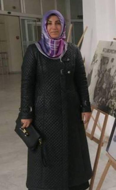 AK Parti ilçe kadın kolları belirlendi
