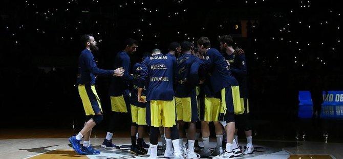 Fenerbahçe Doğuş Final Four'da