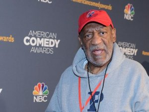 ABD'li komedyen Cosby cinsel tacizden suçlu bulundu