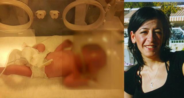 Kaza davasında birey sayılmayan Kaan bebek için büyük mücadele