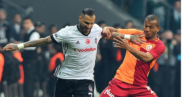 Galatasaray iç sahada rakipsiz