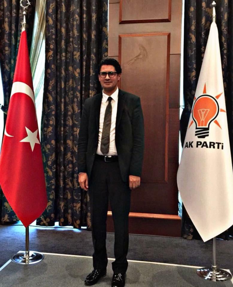 Ramazan Turan aday adaylığını açıkladı