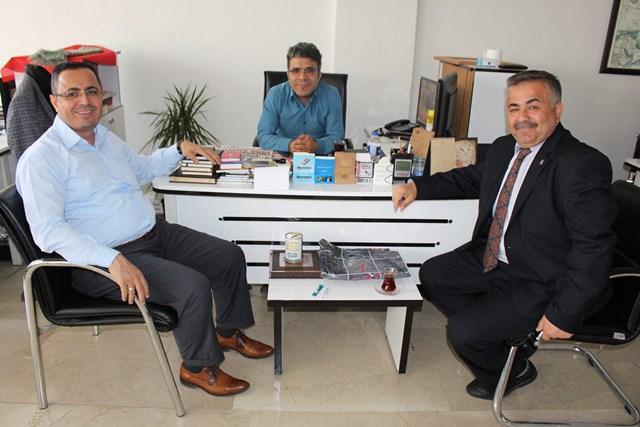 Mehmet Eren aday adayı