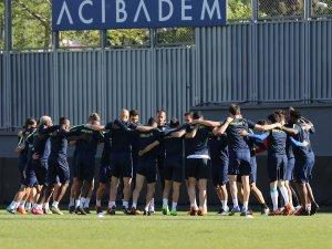 Osmanlıspor, Medipol Başakşehir maçına hazır