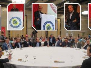 Konya'da Amatör Sporun 'En'leri ödülleri (2016-2017)