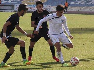 TFF 2. Lig'de  33. hafta maçları tamamlandı