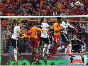 Galatasaray derbi galibiyeti hasretini sonlandırdı