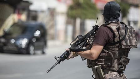 23 terörist etkisiz hale getirildi