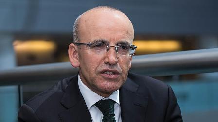 Başbakan Yardımcısı Şimşek: Türkiye yeniden bir sıçrama dönemine girecek