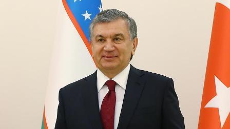 Özbekistan Cumhurbaşkanı Mirziyoyev: Türk Dili Konuşan Ülkeler İşbirliği Konseyi'ne katılacağız
