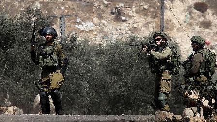 İsrail, göstericilere ateş açma politikasını açıklamayı reddetti