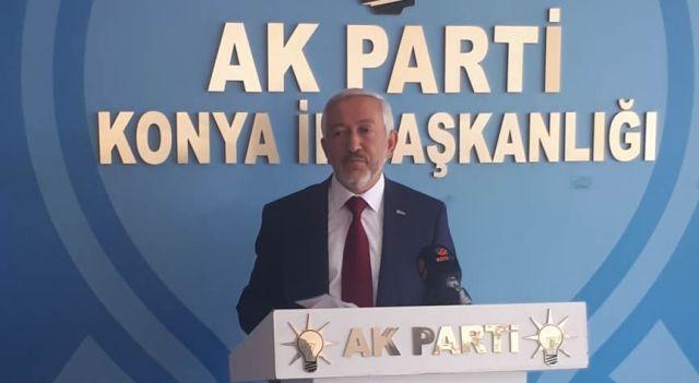 Şaban Topal AK Parti'den aday