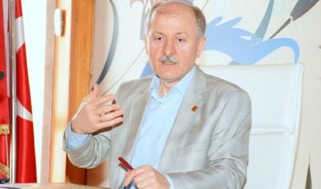 Fatih'in yeni belediye başkanı belli oldu...
