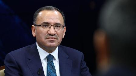 Başbakan Yardımcısı Bozdağ'dan ittifak yorumu: Erbakan Hoca'nın kemikleri sızlamıştır
