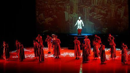 Antalya tiyatroya doyacak