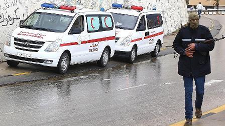 Libya'da Yüksek Seçim Kuruluna saldırı: 5 ölü