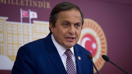 CHP Genel Başkan Yardımcısı Torun: Adayımız partili olacak