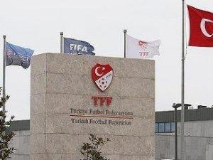 TFF Tahkim Kurulu Beşiktaş'ın itirazını reddetti